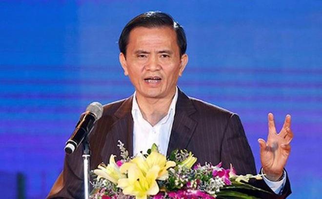 Thanh Hoa chua dung cong tac voi Pho chu tich Ngo Van Tuan hinh anh