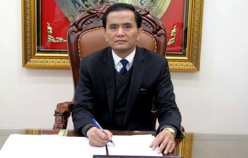 Pho chu tich Thanh Hoa Ngo Van Tuan ky quyet toan du an tien ty hinh anh 1
