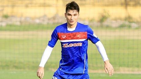 Vinh danh 3 cau thu xu Thanh thi dau cho U23 Viet Nam hinh anh 2