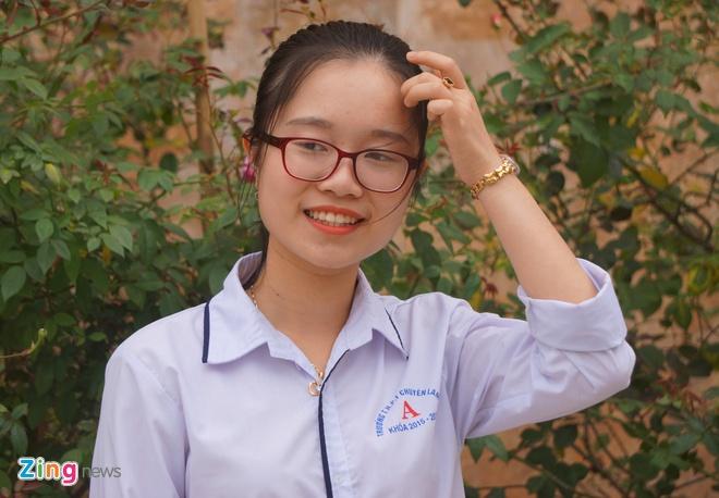 Nu sinh xu Thanh gianh hoc bong hon 5 ty dong cua dai hoc My hinh anh