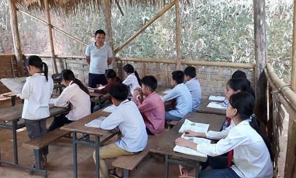 Chinh phu ho tro Thanh Hoa hon 50.000 tan gao hinh anh 1