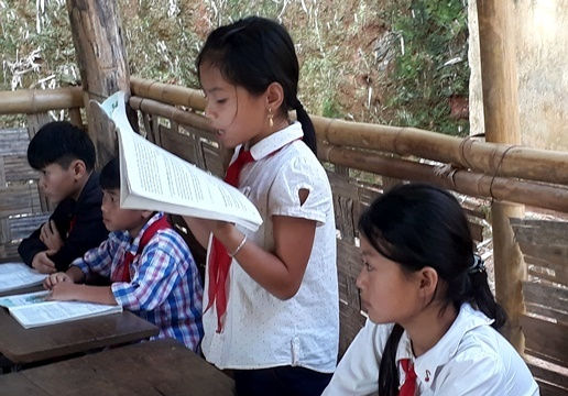 Chinh phu ho tro Thanh Hoa hon 50.000 tan gao hinh anh