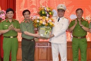 Cong an Thanh Hoa co giam doc moi hinh anh