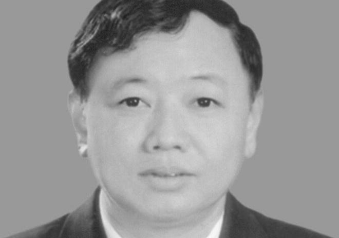 Giam doc So Khoa hoc Thanh Hoa tu vong trong luc cho ra san bay hinh anh