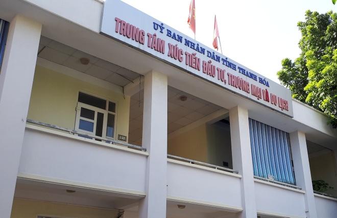 Thanh Hoa chi gan 700 trieu cho can bo di My, giam 1 ty so voi du chi hinh anh
