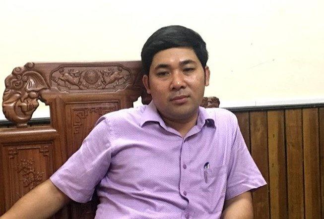 Khoi to Giam doc Ban quan ly du an 'voi' 100 trieu cua doanh nghiep hinh anh