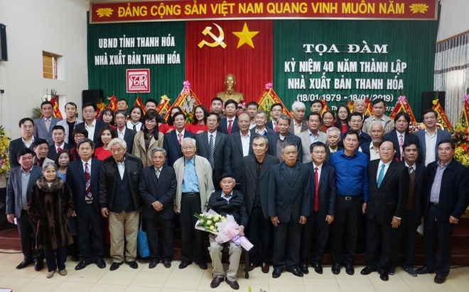 Nha xuat ban Thanh Hoa tron 40 tuoi hinh anh 3
