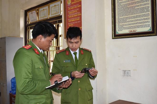Cac vu giet nguoi lien tiep xay ra o Ninh Binh truoc Tet hinh anh 2