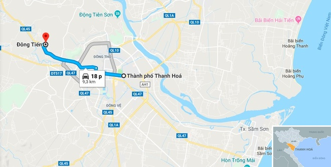 Exciter di toc do cao tong Howo, nam thanh nien tu vong hinh anh 2