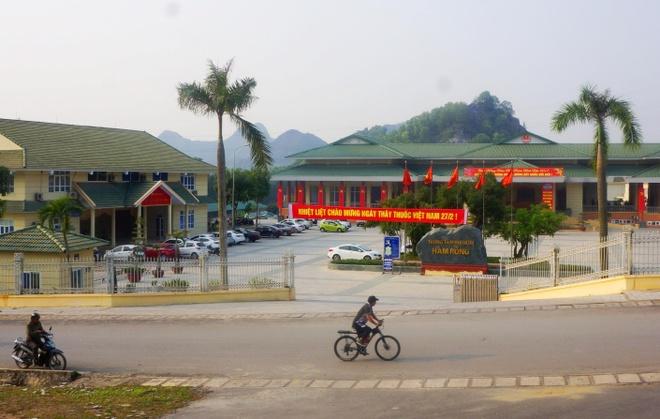 TP Thanh Hoa gui thu xin loi dan vi giai quyet ho so cham tre hinh anh 1