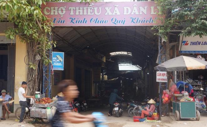 Chinh quyen xa tai Thanh Hoa dieu chinh lenh cam ban thit lon hinh anh 2