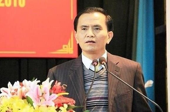 Cuu Pho chu tich Thanh Hoa Ngo Van Tuan duoc bo nhiem chuc vu moi hinh anh 1 ngovantuan_wduy_thumb.jpg