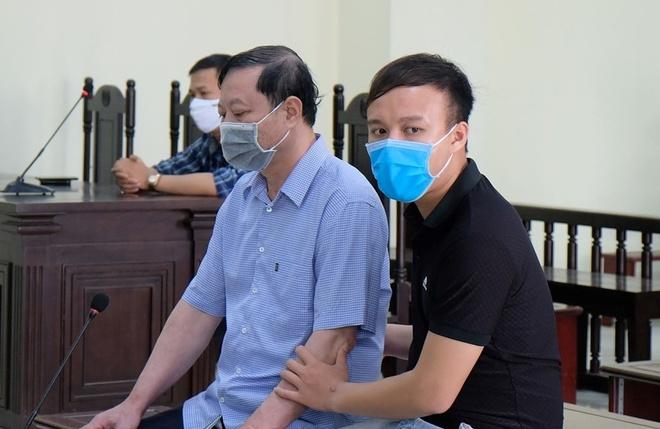 Cuu Truong cong an TP Thanh Hoa bi phat 24 thang tu hinh anh 2 phuoong.jpg