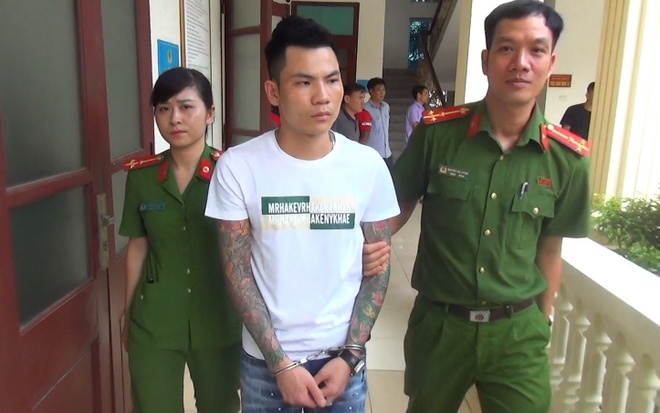 su dung ma tuy mung sinh nhat anh 2