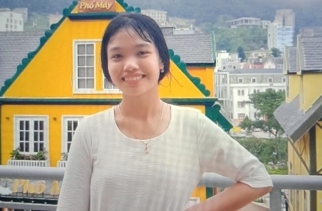 tim thay nu sinh o Hai Phong anh 1