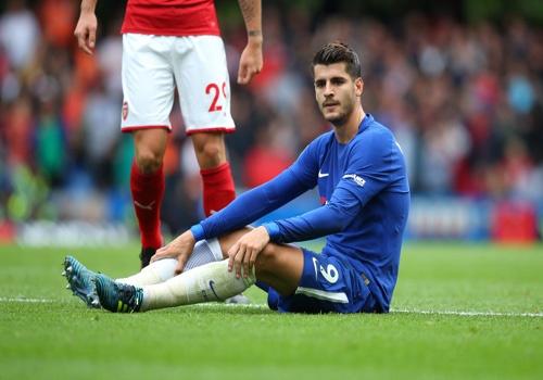 'Bom xit' Alvaro Morata dat thoa thuan roi Chelsea? hinh anh
