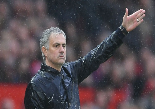 Vi Mourinho, MU thanh vua hoa Premier League hinh anh