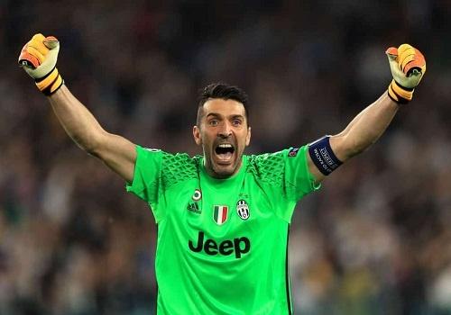 Buffon chia tay Juventus, toi Liverpool? hinh anh