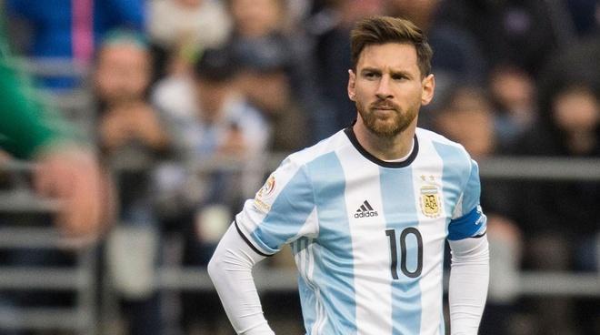 Messi: 'Cau thu Real Madrid gioi nhat the gioi' hinh anh 3