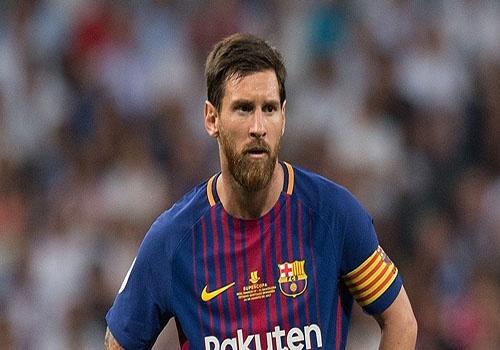 Messi: 'Cau thu Real Madrid gioi nhat the gioi' hinh anh