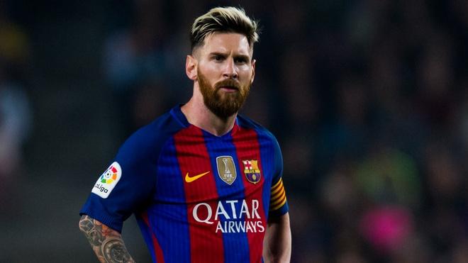 Messi: 'Cau thu Real Madrid gioi nhat the gioi' hinh anh 1
