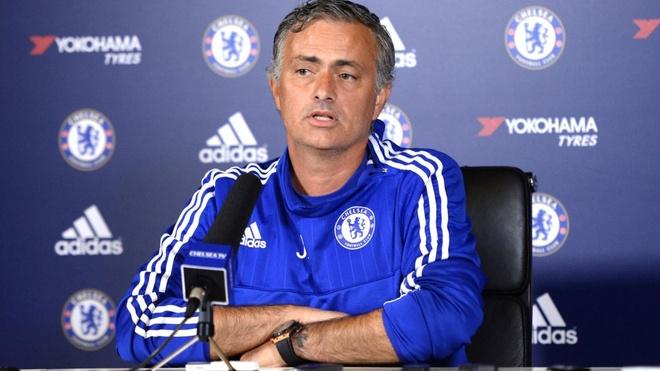 Jose Mourinho va that bai o diep vu chong lai ca the gioi hinh anh 5