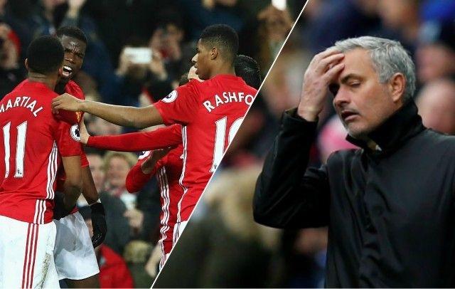 Jose Mourinho va that bai o diep vu chong lai ca the gioi hinh anh 7