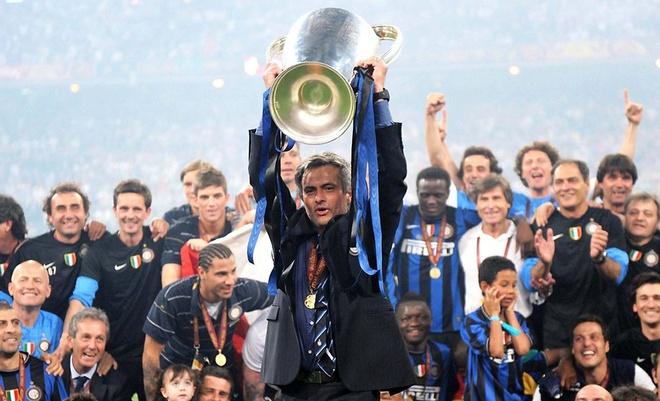 Jose Mourinho va that bai o diep vu chong lai ca the gioi hinh anh 3