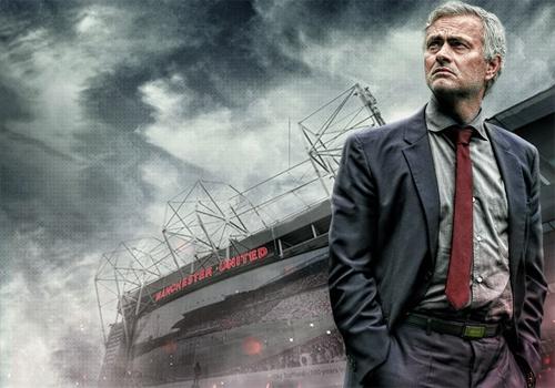 Jose Mourinho va that bai o diep vu chong lai ca the gioi hinh anh