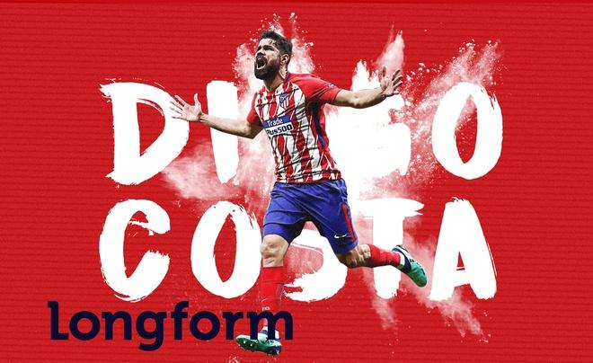 Diego Costa va ke hoach bao thu ca the gioi tai World Cup 2018 hinh anh