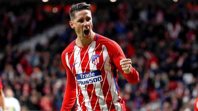 Noi buoc Iniesta, Torres toi Nhat Ban? hinh anh 1