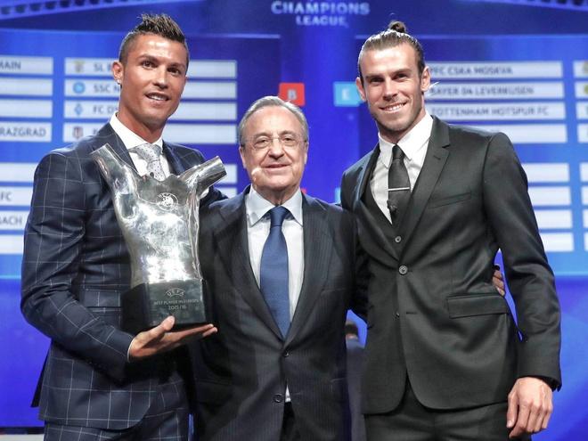Ronaldo: Sieu sao di nguoc lai dinh kien dam dong hinh anh 3