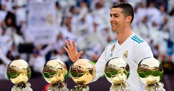 Ronaldo: Sieu sao di nguoc lai dinh kien dam dong hinh anh 5