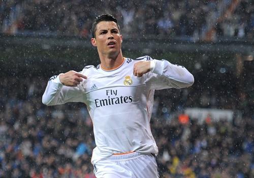 Ronaldo: Sieu sao di nguoc lai dinh kien dam dong hinh anh