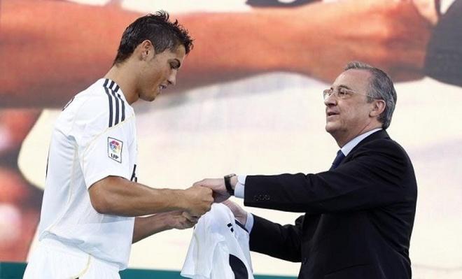Ronaldo: Sieu sao di nguoc lai dinh kien dam dong hinh anh 2