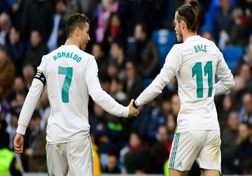 Ronaldo, Bale va cuoc chien vuong quyen trong dem Kiev hinh anh