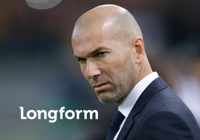 Zidane roi Real: Ket thuc hanh trinh dep nhu mo hinh anh