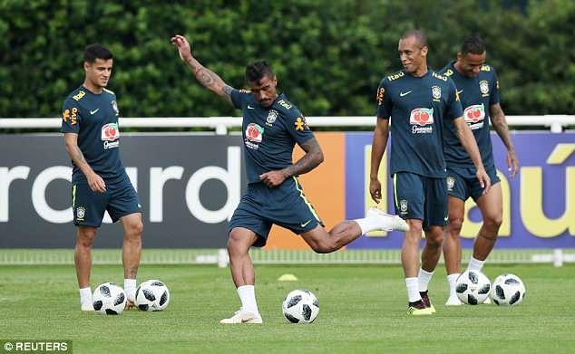 Neymar tai phat chan thuong truoc World Cup hinh anh 8