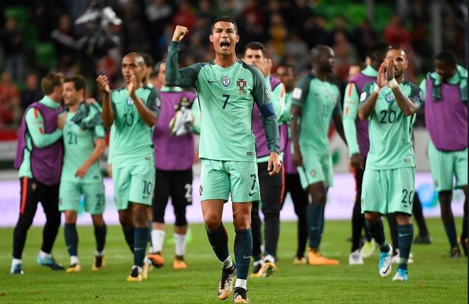 32 doi chot danh sach du World Cup 2018: Salah van gop mat, Sane o nha hinh anh 4