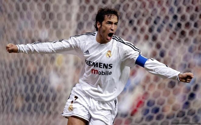 Real don duong cho Raul tro thanh HLV truong giong Zidane? hinh anh 2