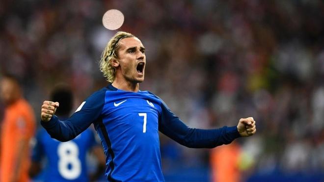 Barca truoc nguy co bi FIFA dieu tra vi sai pham vu Griezmann hinh anh 2
