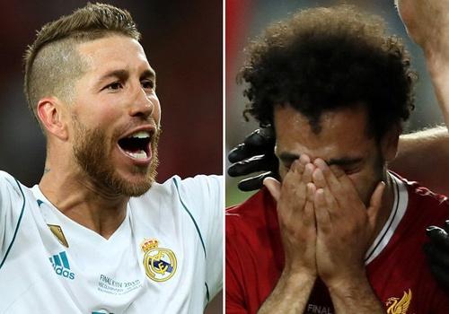 Gary Lineker: 'Ramos la ga ngu xuan ngao man' hinh anh