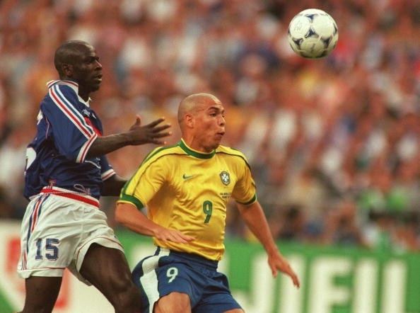 Con dong kinh cua Ronaldo 'beo' va bi an lon nhat lich su World Cup hinh anh 1