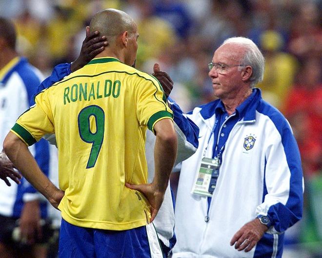 Con dong kinh cua Ronaldo 'beo' va bi an lon nhat lich su World Cup hinh anh 3