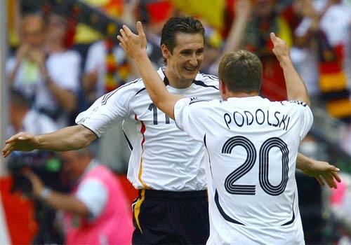 DT Duc: Co ai nho Klose va Podolski? hinh anh
