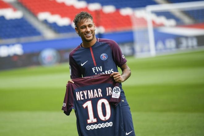 Neymar muon cung Brazil 'bao thu' Duc tai World Cup hinh anh 2