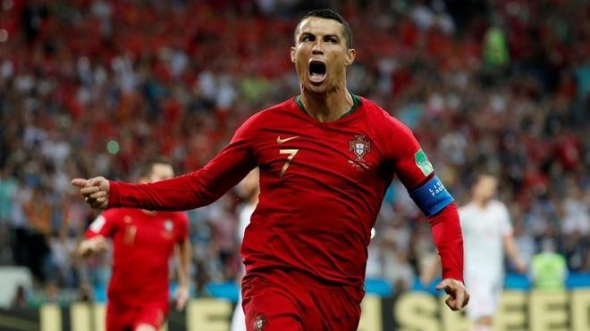 Bo Dao Nha gap Morocco va 'con dien' cua Ronaldo hinh anh