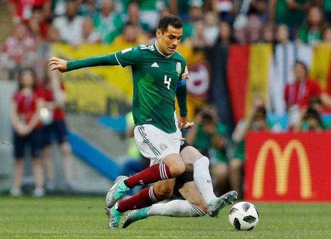Doi truong Mexico bi nghi buon ma tuy, tay chay tai World Cup hinh anh 3