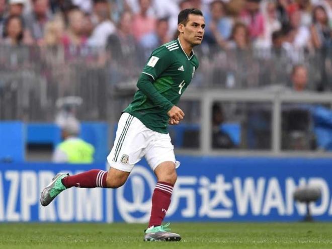 Doi truong Mexico bi nghi buon ma tuy, tay chay tai World Cup hinh anh 1