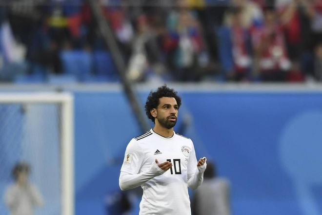 Mohamed Salah can nhac tu gia doi tuyen Ai Cap sau World Cup hinh anh 1
